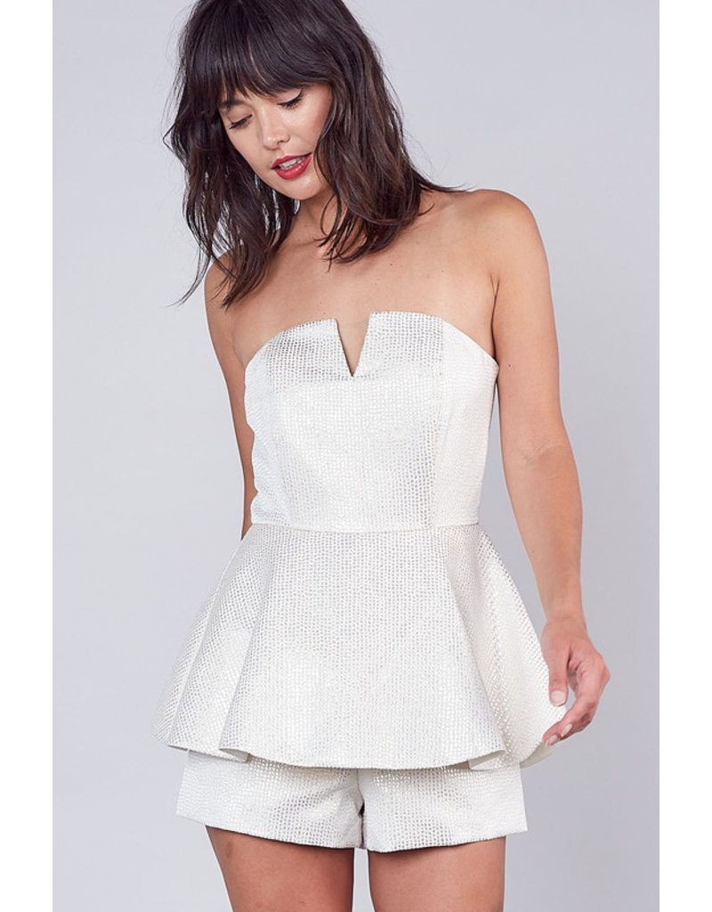 Rompers 48 Shimmer and Shine Romper
