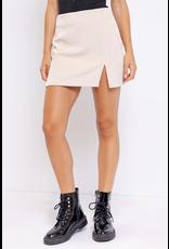 Skirts 62 Bailey Beige Corduroy Skirt