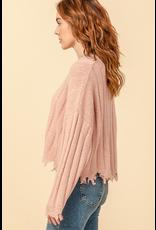 Tops 66 Seasons Change Sweater