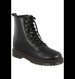Shoes 54 Black Lace Up Boots