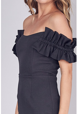 Dresses 22 You're Such a Doll LBD