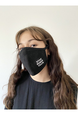 Accessories 10 Stay Home Club Mask
