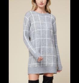 Dresses 22 Off The Grid Sweater Dress