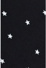 Accessories 10 Black and White Star Mask