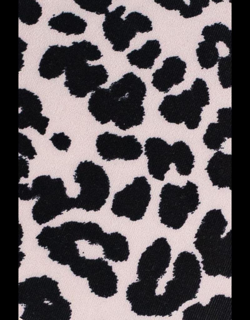 Accessories 10 Blush Leopard Mask
