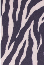 Accessories 10 Zebra Mask