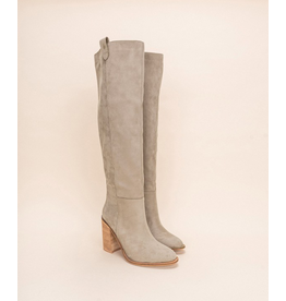 Shoes 54 Stand Tall Taupe Boots