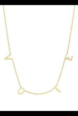 Jewelry 34 Vote Necklace