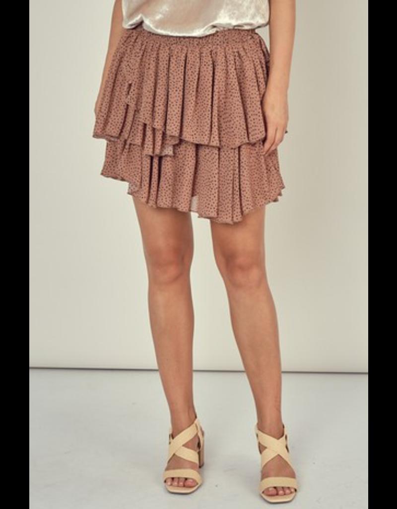 Skirts 62 Dottie Ruffle Skirt