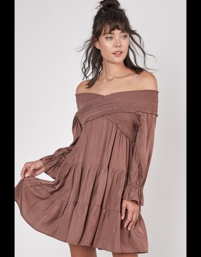 Dresses 22 Fall Essential Smock Dress
