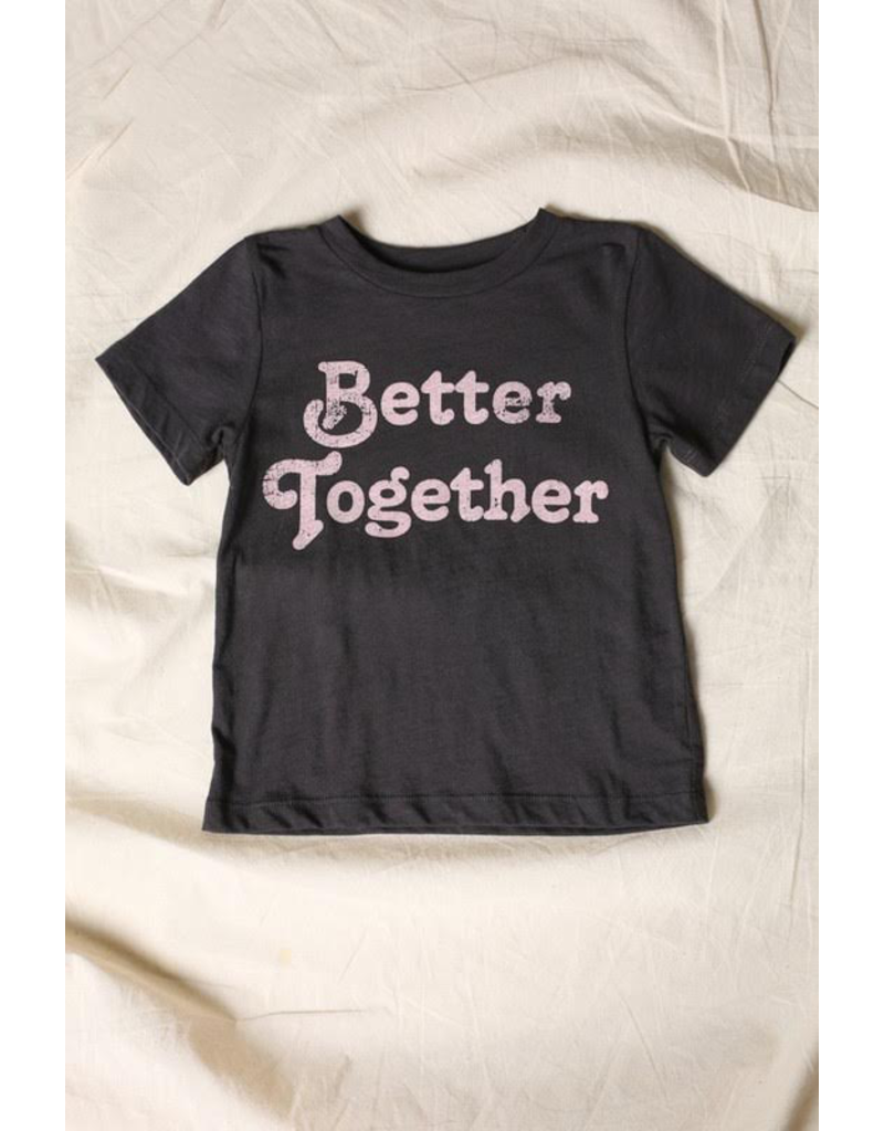 Tops 66 Better Together Tee