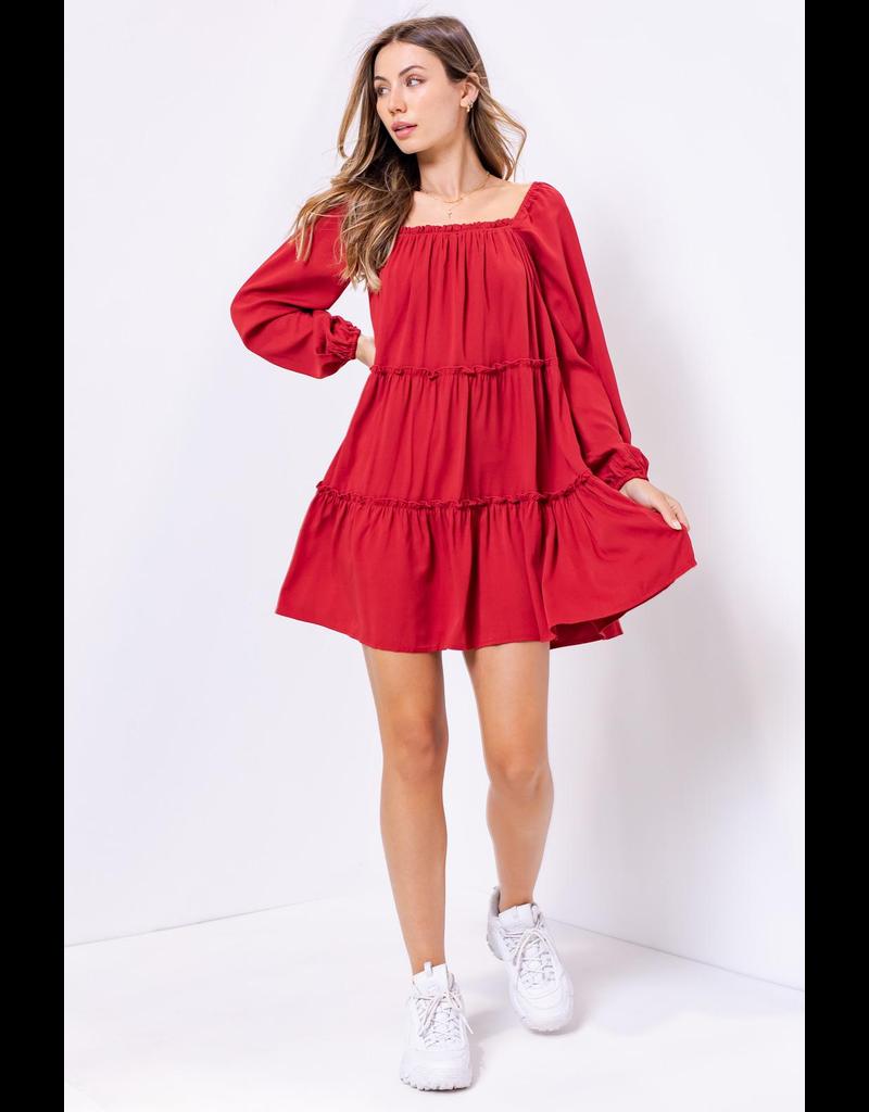 Dresses 22 Fall Baby Doll Dress