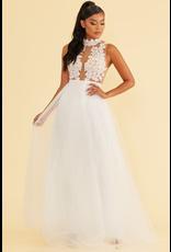 Dresses 22 Dreams Come True White Formal Dress