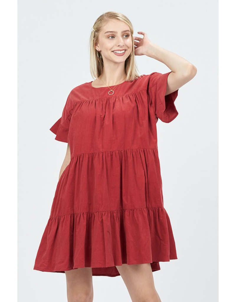 Dresses 22 Autumn Is Calling Dress