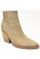 Shoes 54 Best Move Taupe Textured Boot