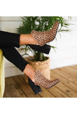 Shoes 54 Spotted In Cheetah Boot