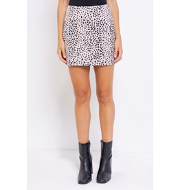 Skirts 62 Spot On Suede Skirt