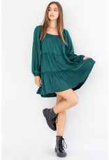 Dresses 22 Fall Baby Doll