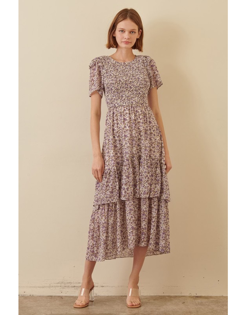 Dresses 22 Fall Meadow Dress