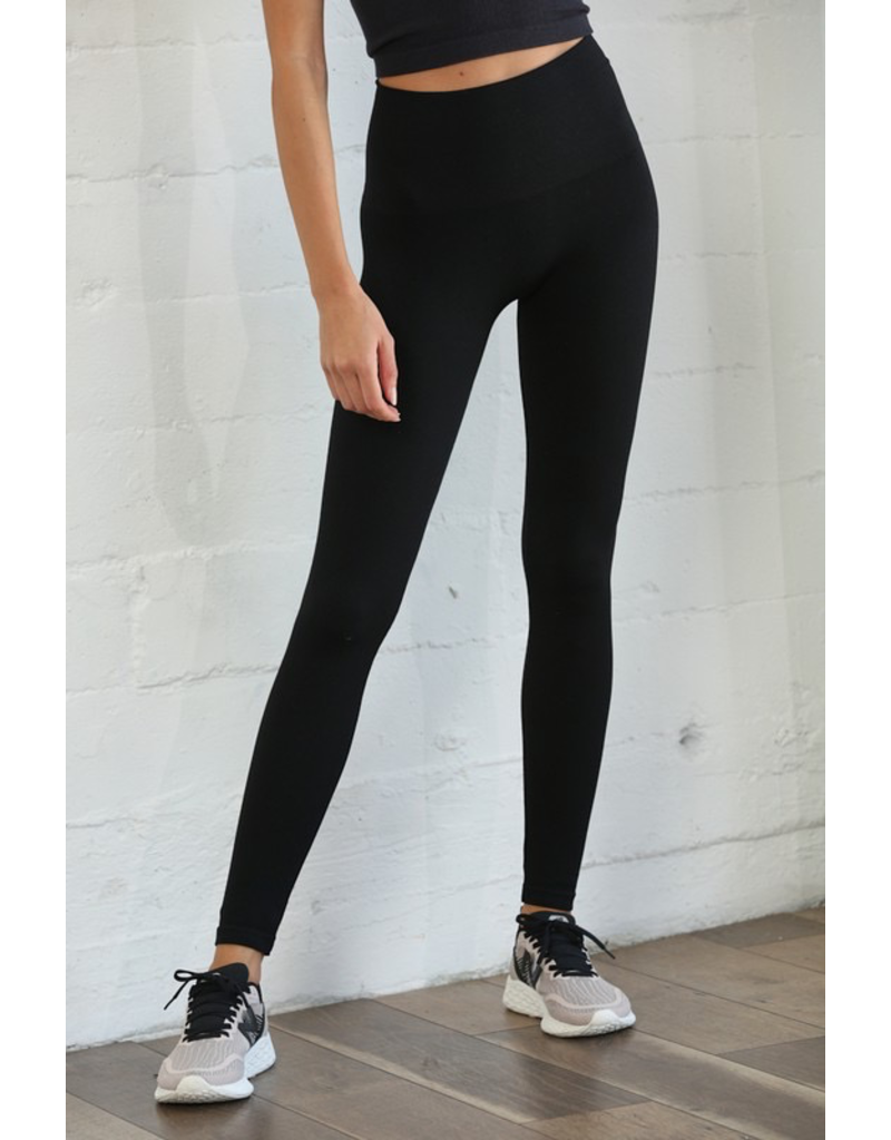 Pants 46 Seamless High Waisted Leggings