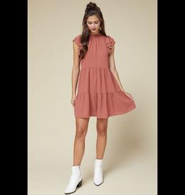 Dresses 22 Seasons Change Terra Cotta Dress