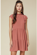 Dresses 22 Seasons Change Terra Cotta Dress