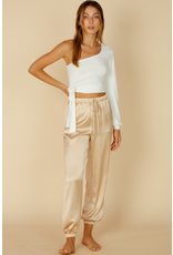 Tops 66 One Shoulder Casual Party Top