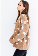 Tops 66 Star Power Sweater