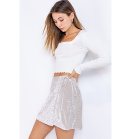 Skirts 62 Wrap Me Up Party Skirt