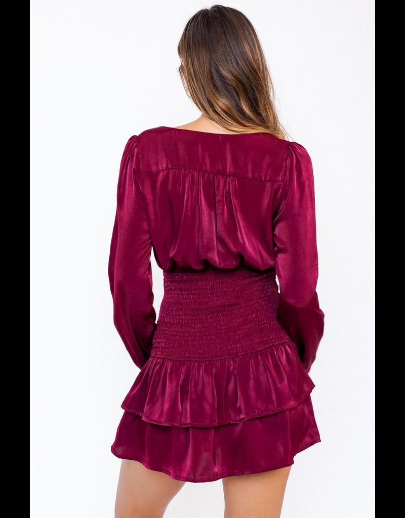 Dresses 22 Tis' The Season Dress