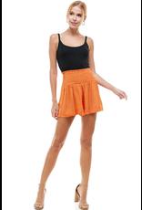 Skirts 62 Seasons Change Smock Skort