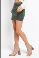 Skirts 62 Spruce It Up Corduroy Skirt