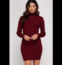 Dresses 22 Holiday Season Sweater Dress