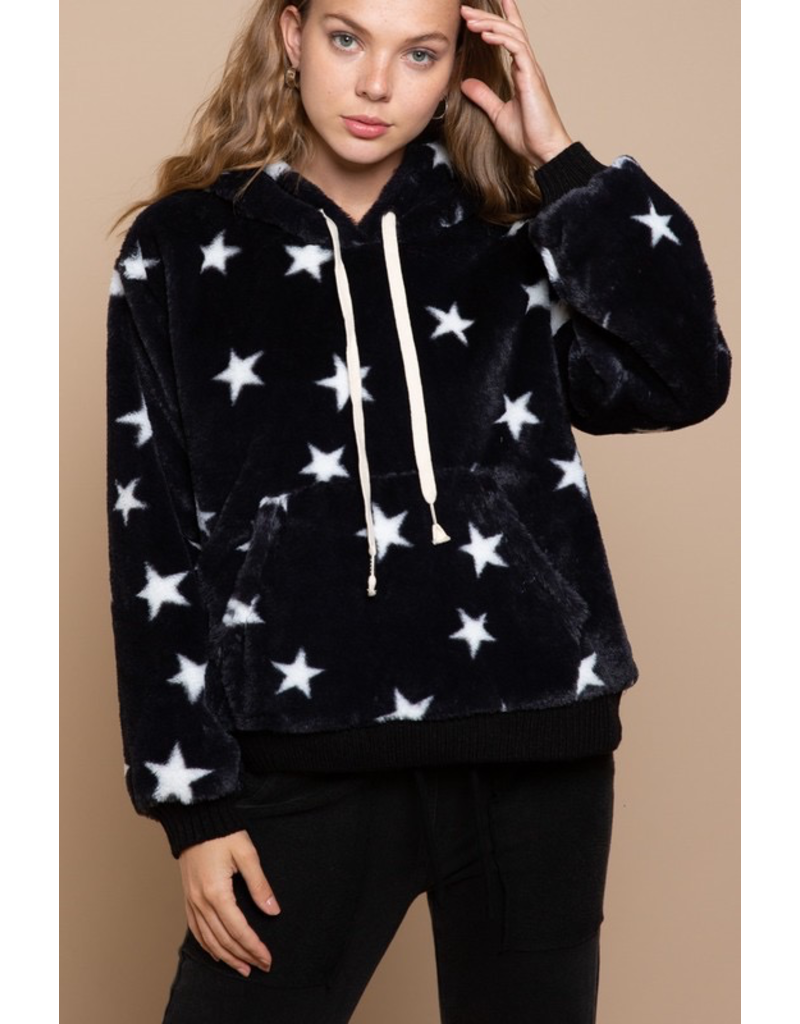 Outerwear Star Power Hoodie