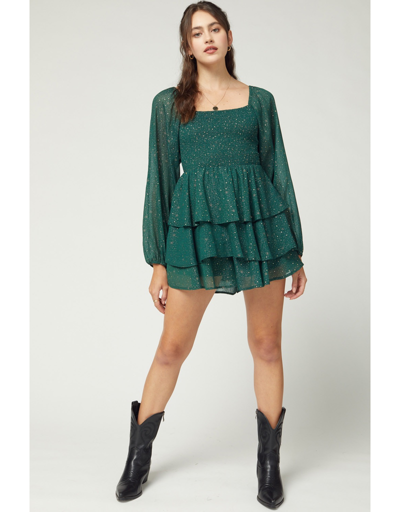 Rompers 48 Take Me to The Stars Party Romper