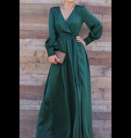 Dresses 22 Satin Formal Dress