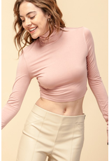 Tops 66 Comfy Does It Crop Top
