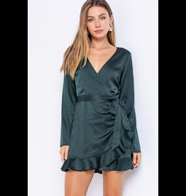 Dresses 22 Meet Me Under the Mistletoe Dress