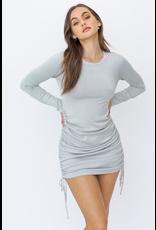 Dresses 22 Such A Cinch Winter Mint Dress