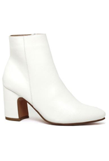 Shoes 54 Next Level White Bootie