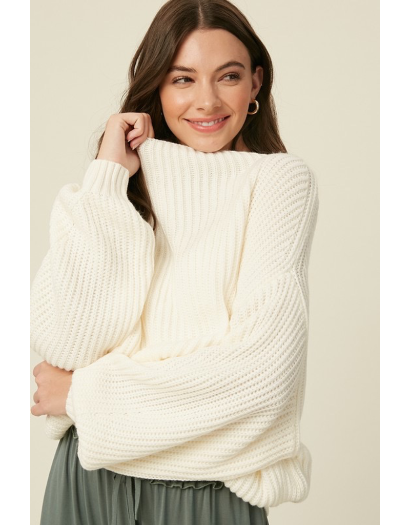 Tops 66 Winter Chill Sweater