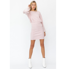 Dresses 22 Blush Baby Sweater Dress
