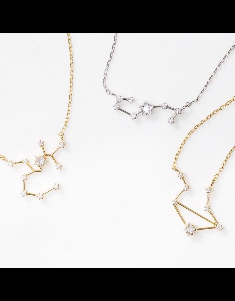 Jewelry 34 Zodiac Necklace