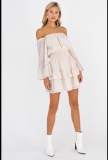 Dresses 22 Make It Count Ruffle Dress