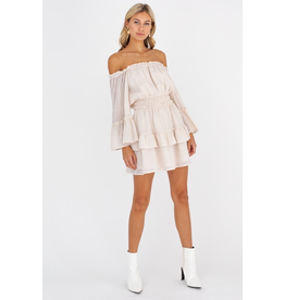 Dresses 22 Make It Count Ruffle Dress