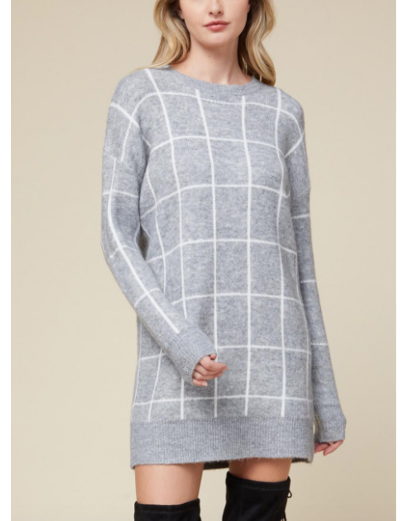 Dresses 22 Off The Grid Sweater Dress