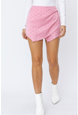 Skirts 62 With All My Heart Pink Skort