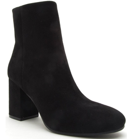 Shoes 54 Suede Occassion Black Boot