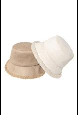 Accessories 10 Fleece Lined Bucket Hat