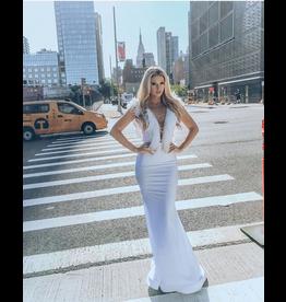 Dresses 22 Fabulous Forever White Formal Dress